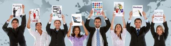 reputation management, website design, social media strategy, internet marketing, SEO