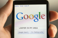 google-for-lawyer