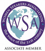 womens speaker association - associate member